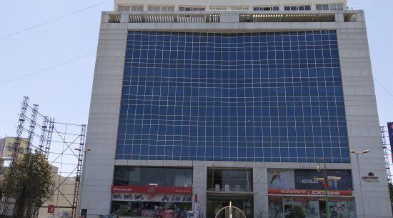 Onyx Business Center
