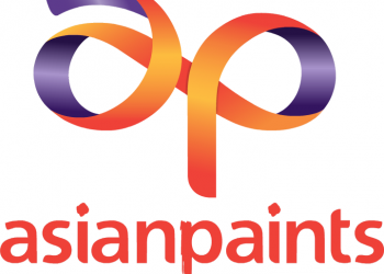 Asian Paints logo 2012